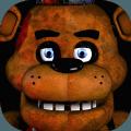 玩具熊的午夜驚魂1
