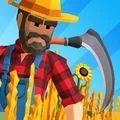 老农民打工人