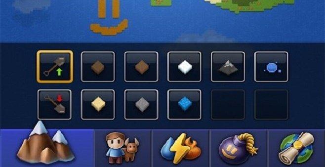 创造世界的沙盒游戏大全