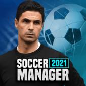 足球经理2021破解版