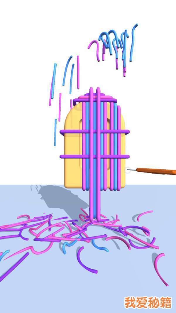 解压橡皮筋抖音版图4
