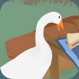 大白鹅模拟器