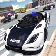 警车模拟器破解版2020
