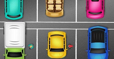 好玩的模擬停車游戲合集