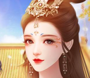 贵妃是朵霸王花