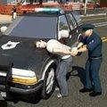 警車駕駛模擬器