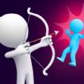 人類弓箭手