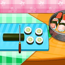 壽司制作商店