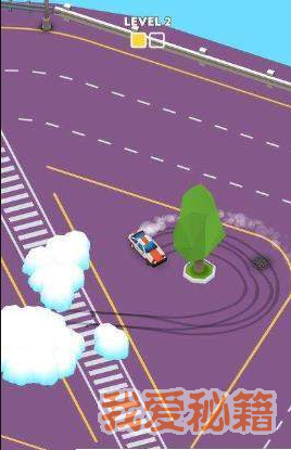 雪地漂移大冒險圖2