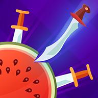 拋擲水果大作戰