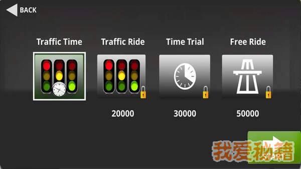 高贵摩托骑手图2