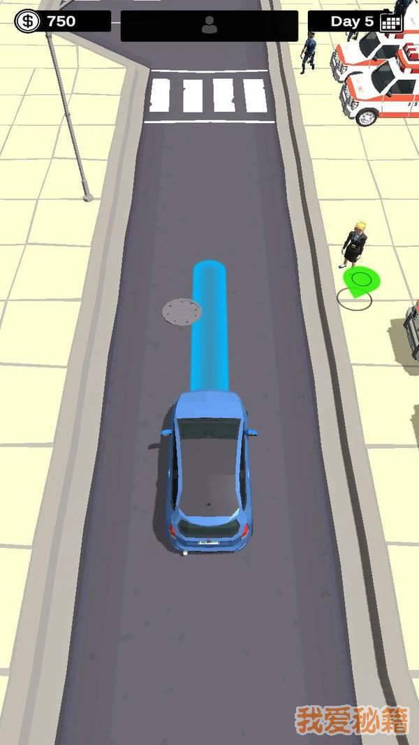 司机接载图1