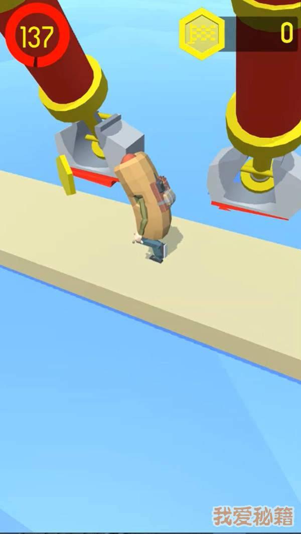 跑酷障碍挑战赛最新版图2