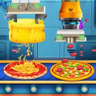 披薩制作店
