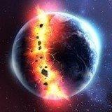 真實行星撞擊模擬器