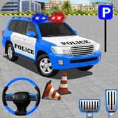 警用吉普特技停车3D2