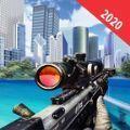 新狙擊射擊游戲2020