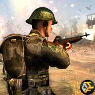 二戰生存射擊游戲最新破解版