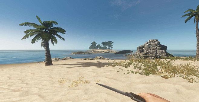 好玩的荒岛求生游戏
