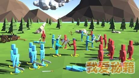 迷你战争模拟器图3