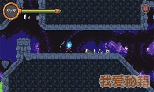 不朽的收割者中文版图3