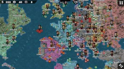 世界征服者4mod最终版