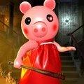 邪恶小猪佩奇