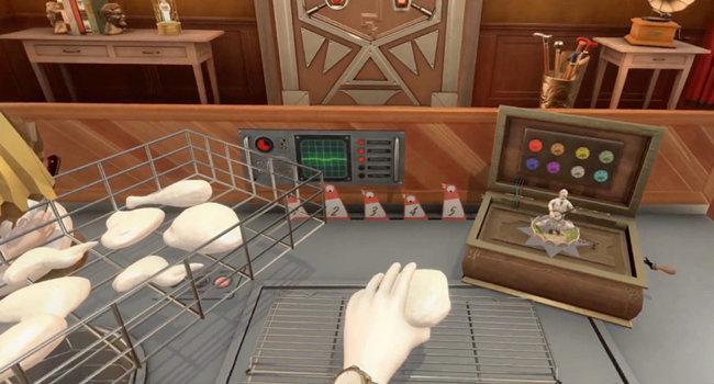 可以炸鸡的经营游戏