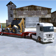 真实卡车模拟器无限金币版