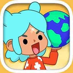 托卡小镇创造世界完整版