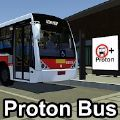 宇通巴士模拟mod车包广州涂装版本