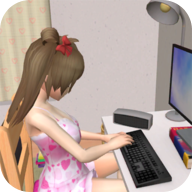 虚拟女友模拟器真人版