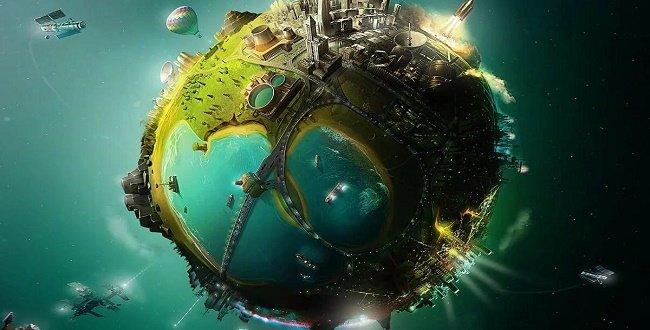 模拟人类文明进化的游戏