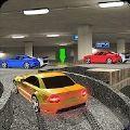 3D街头停车场中文版