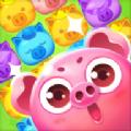 欢乐猪猪消领红包