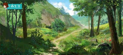 朝晖森林2