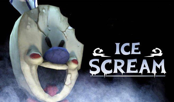 恐怖冰淇淋4游戏版本大全