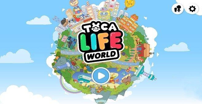 托卡世界更新了别墅版本