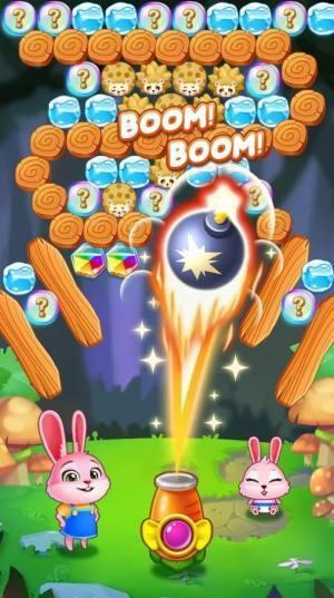 泡泡荒野物语图1