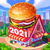 疯狂餐厅无限金币钻石版2021