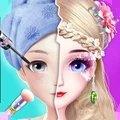 叶罗丽彩妆公主升级版