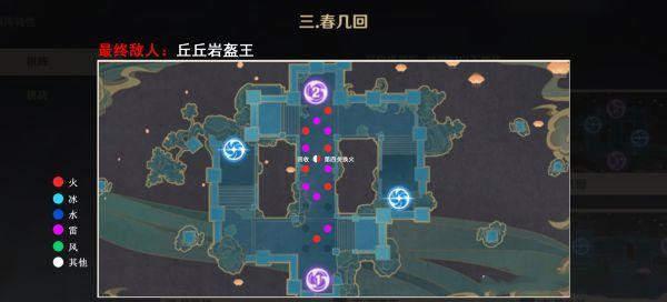 原神机关棋谭5