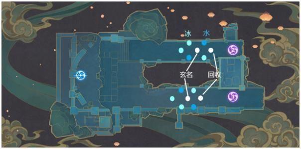 原神机关棋谭2