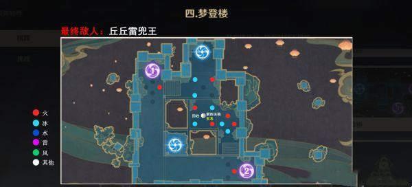 原神机关棋谭8