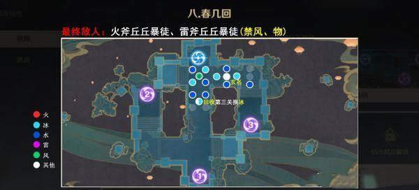 原神机关棋谭16