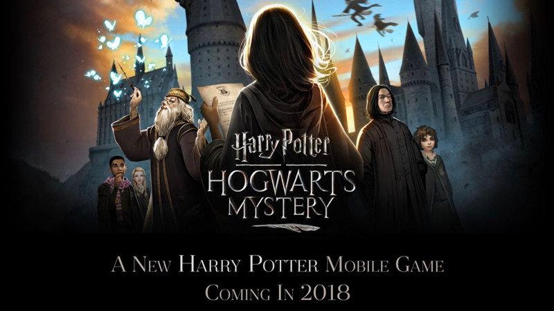 哈利波特所有游戏