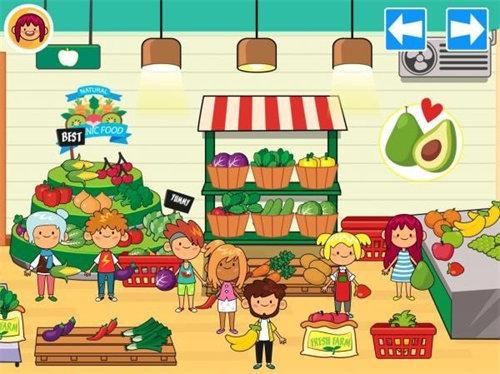 我的虚拟杂货店图4