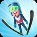 跳台滑雪竞技最新版