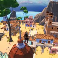 海盗岛盗窃案最新版