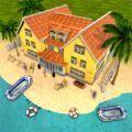 海滩木屋建筑安卓版